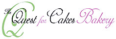 The Quest for Cakes Bakery, Wedding Cakes