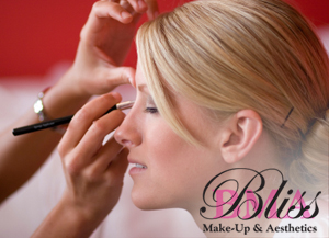 Bliss Wedding Makeup Artist Orangeville